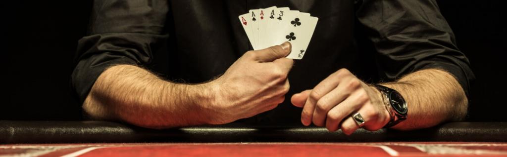 Live Casino Bonus - Mehr Live Spiele mit zusätzlichem Geld