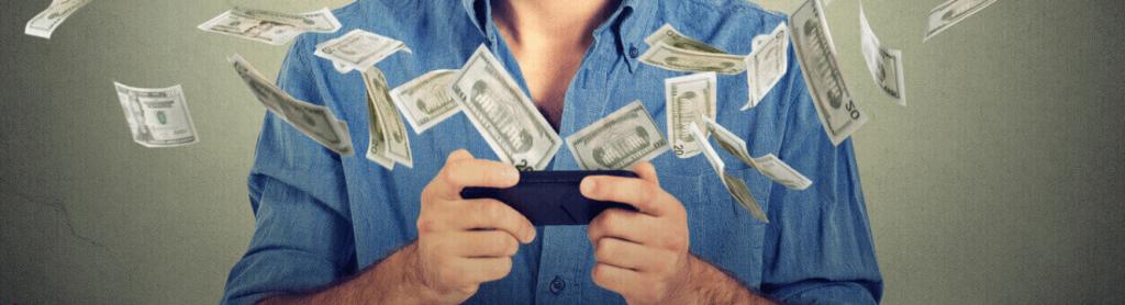 Einzahlungsboni - Der häufigste Casino Bonus auf dem Markt