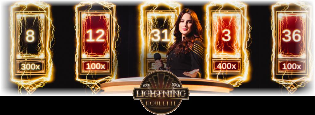 Live Casino - Authentisches Casino für alle Deutschen